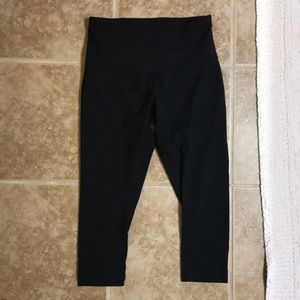 Zella crop leggings